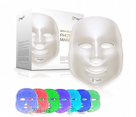 Project E Beauty 7 Color LED Mask