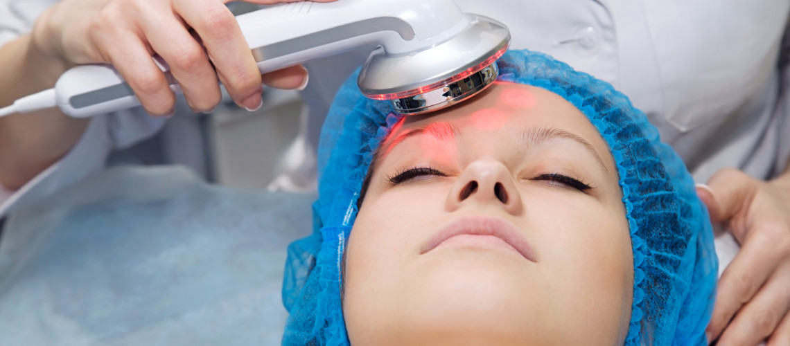 Shedding Light On Led Facials Do They Really Work
