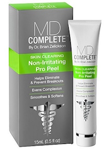 MD Complete Non-Irritating Pro Peel