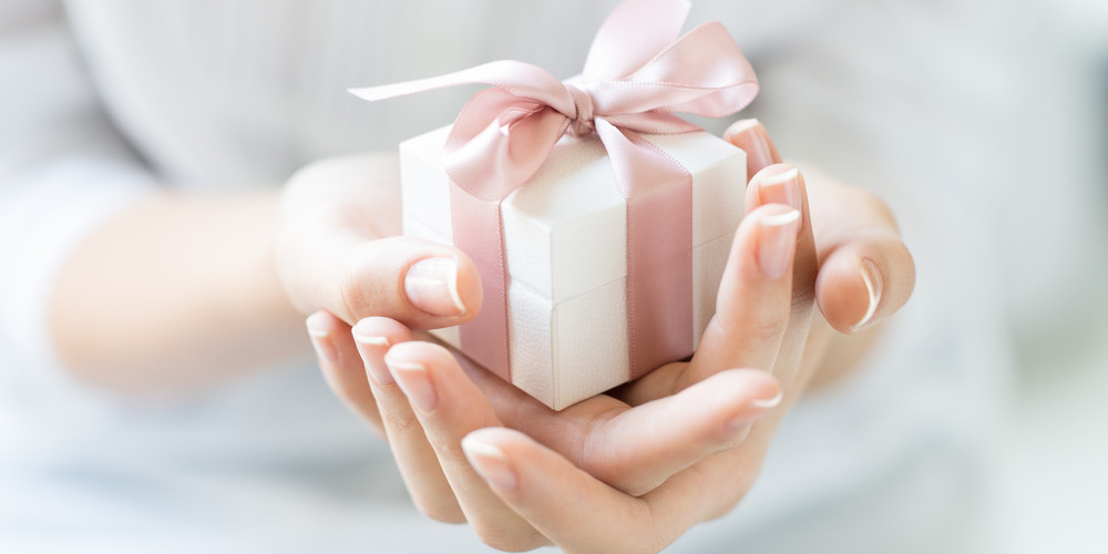 beauty gift box