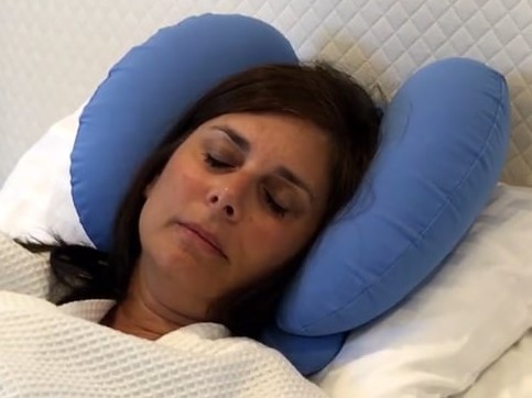Cosmed Recovery Pillow