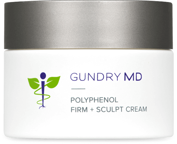 Gundry MD Polyphenol Cream, $120