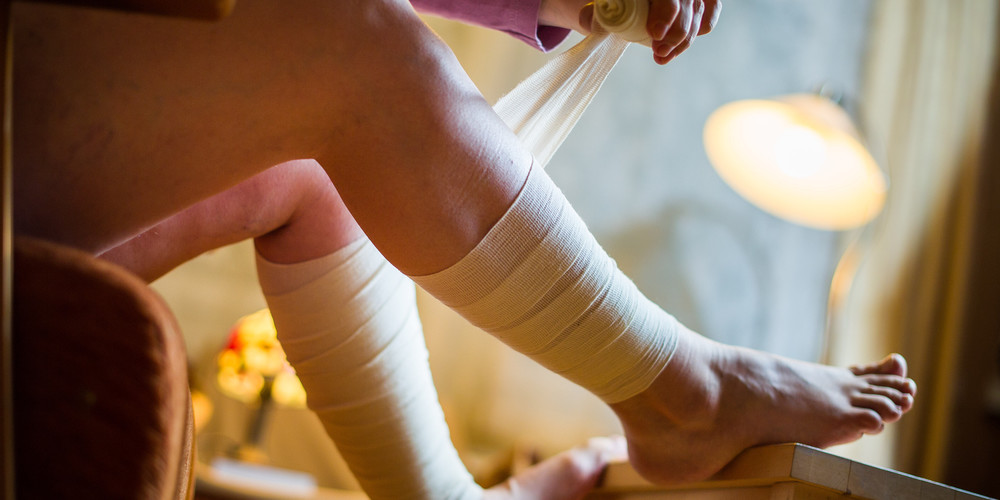 bandages for varicose veins