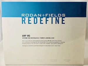 Rodan and Fields Redefine