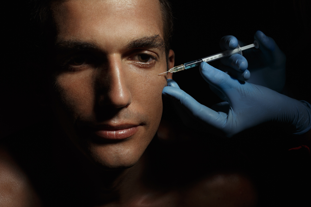 injections for men