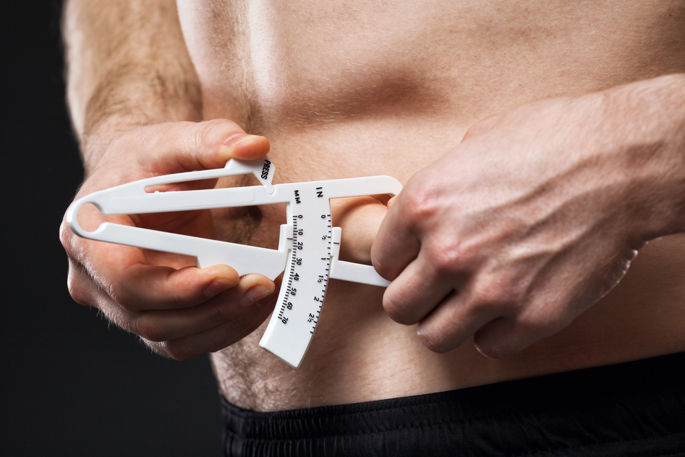 measuring body fat