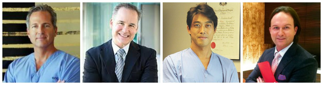 plastic surgeonswho perform liposuction for men