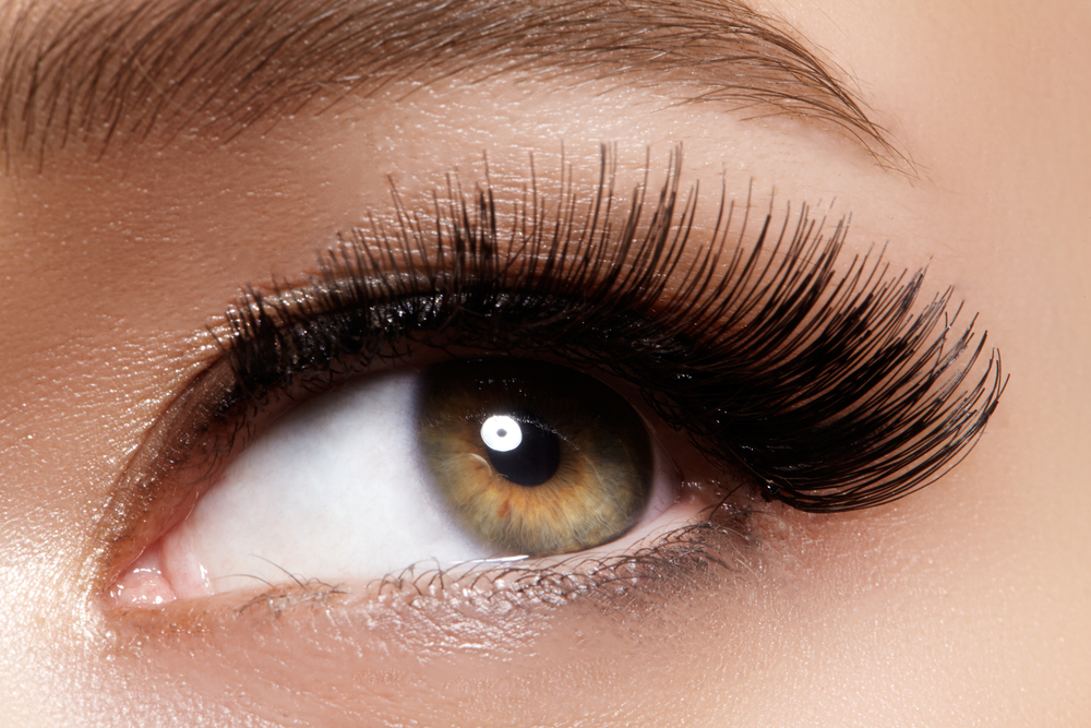 Eyelash Enhancement Give Your Eyelashes A More Youthful Appearance