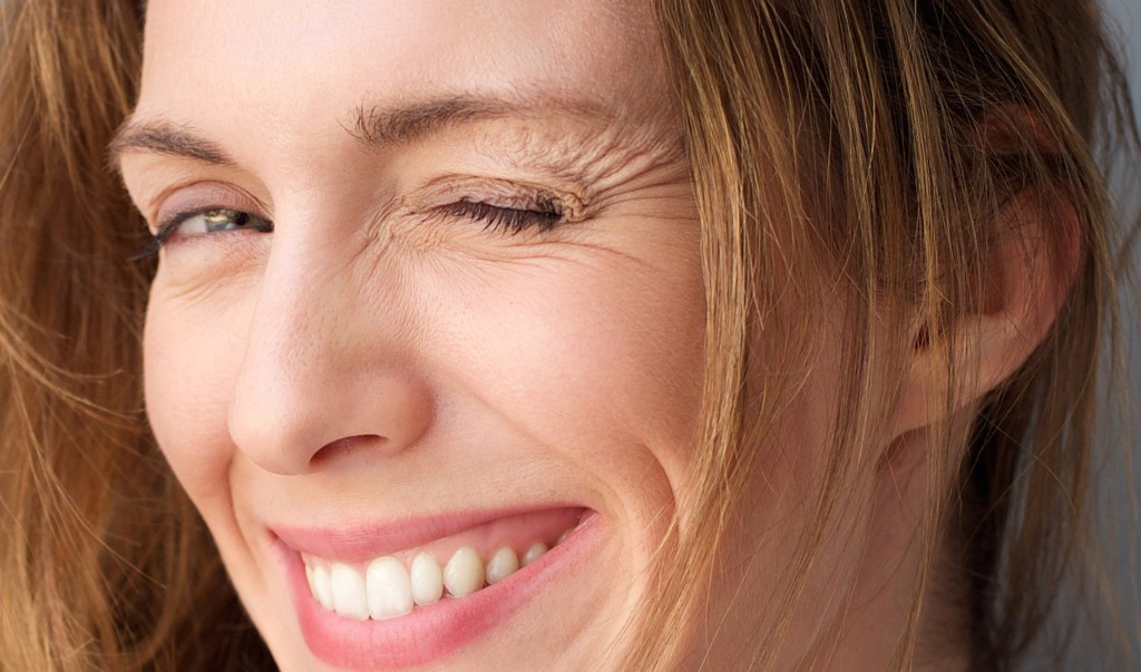 how to get rid of deep wrinkles around mouth naturally