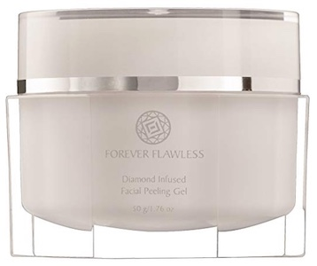 Forever Flawless Diamond Infused Exfoliator