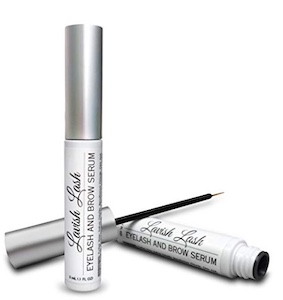 Lavish Lash- Eyelash Growth Enhancer and Brow Serum
