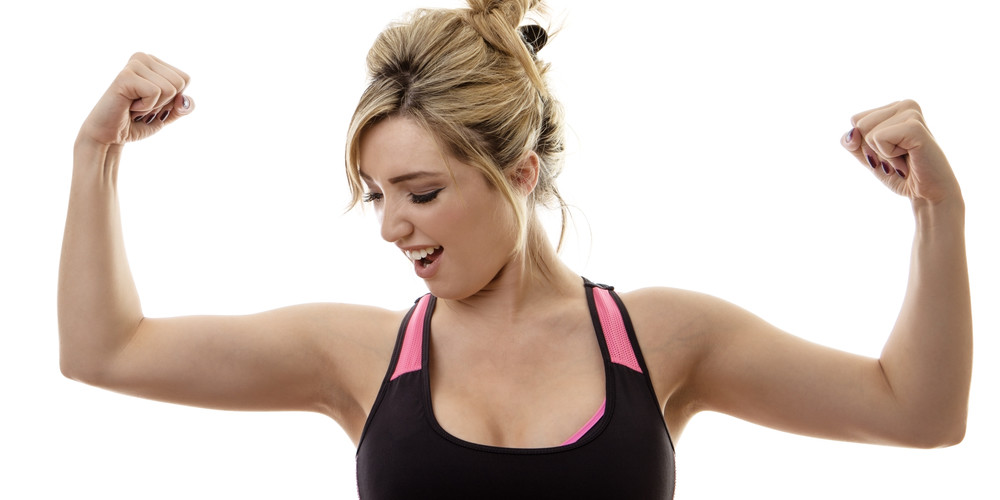 Flabby Upper Arms