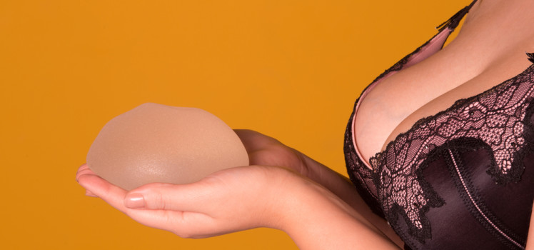 Breast Augmentation Recovery Stages