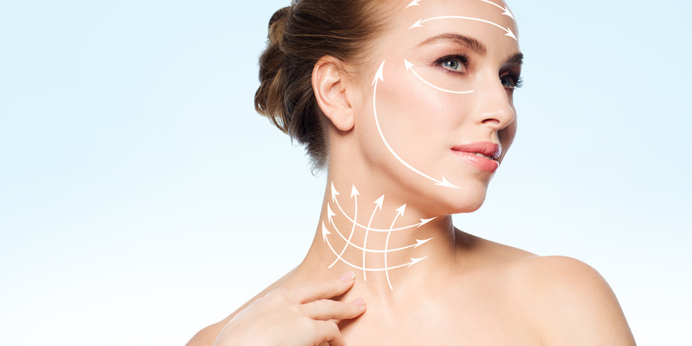 Facial Rejuvenation Ultherapy