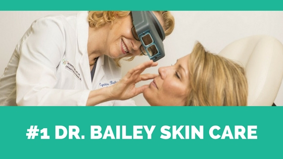 dr bailey skincare