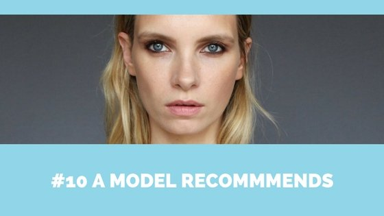 model recommends