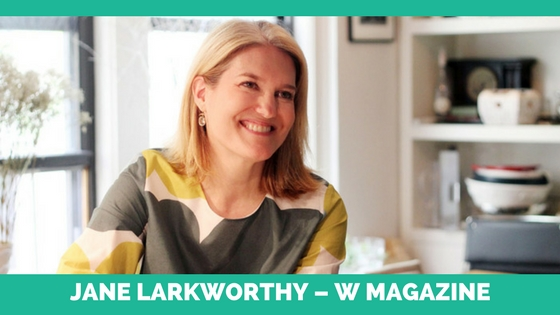 Jane Larkworthy