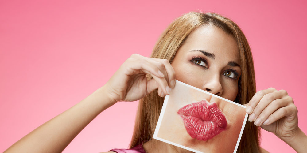 Lip Implants vs. Lip Fillers