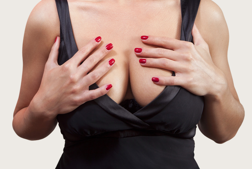 Go Big Or Go Home: When Are Breast Implants Too Large?