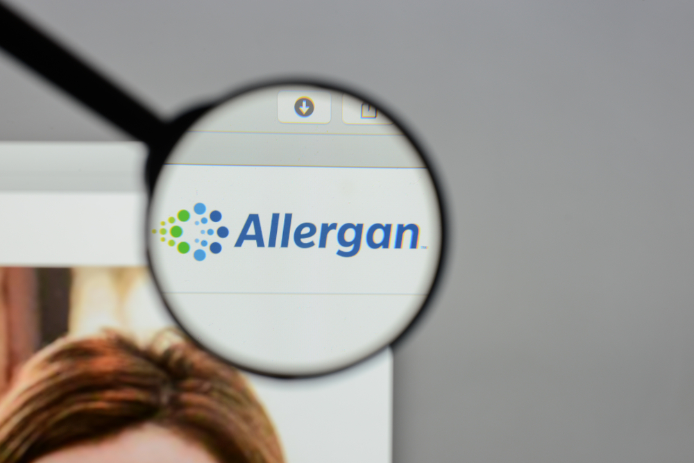 Brilliant Distinctions: Can You Save Money with Allergan's