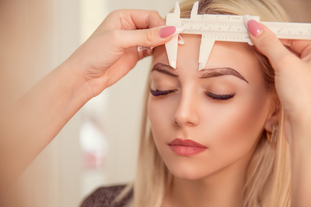 Microblading Recovery & Aftercare: Frequently Asked Questions