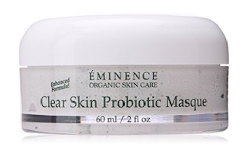 Éminence Organic Skin Care Clear Skin Probiotic Masque