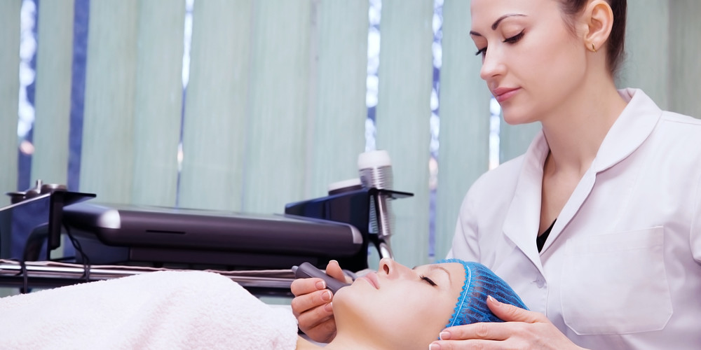 IPL Laser Treatment