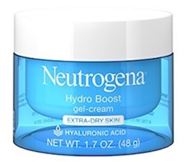 Neutrogena Hydro-Boost Gel Cream