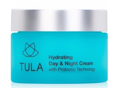 Tula Skincare's Hydrating Day and Night Cream With Probiotic Technology