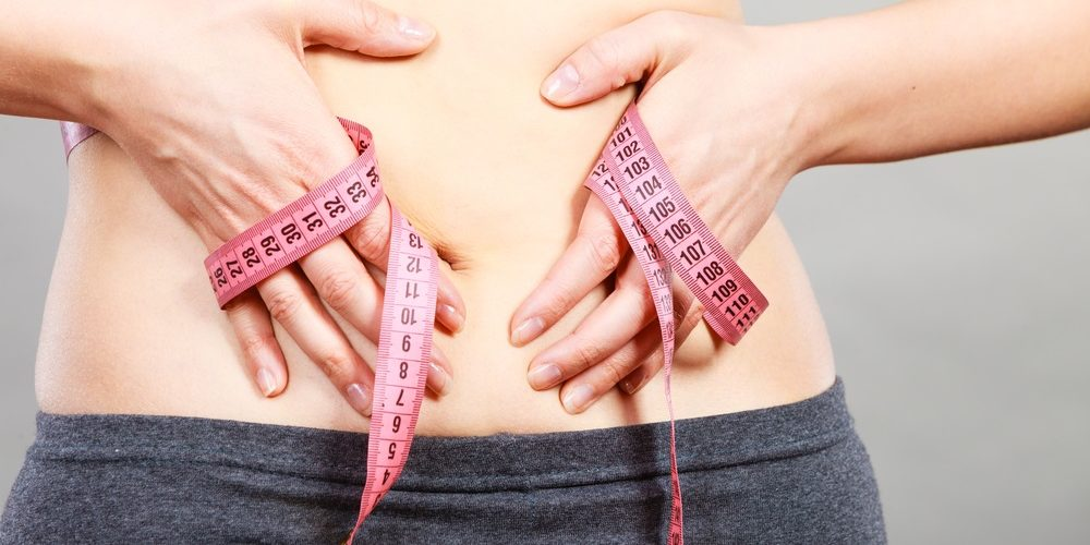 belly fat removal
