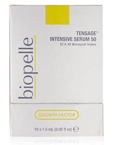 Biopelle Tensage Intensive Serum 50