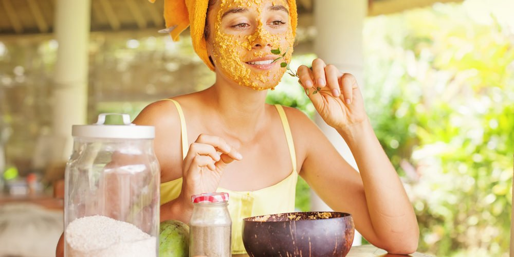 Natural Acne Treatments