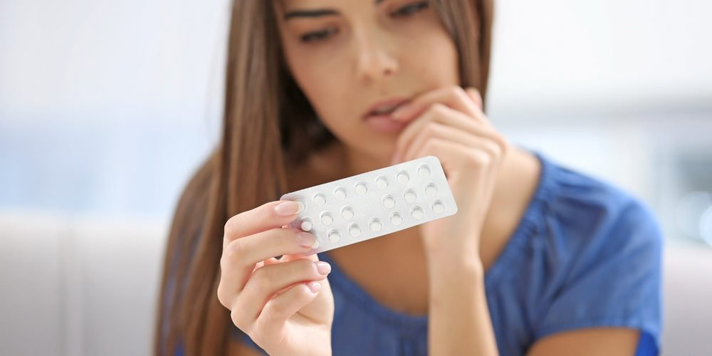 Birth control and acne