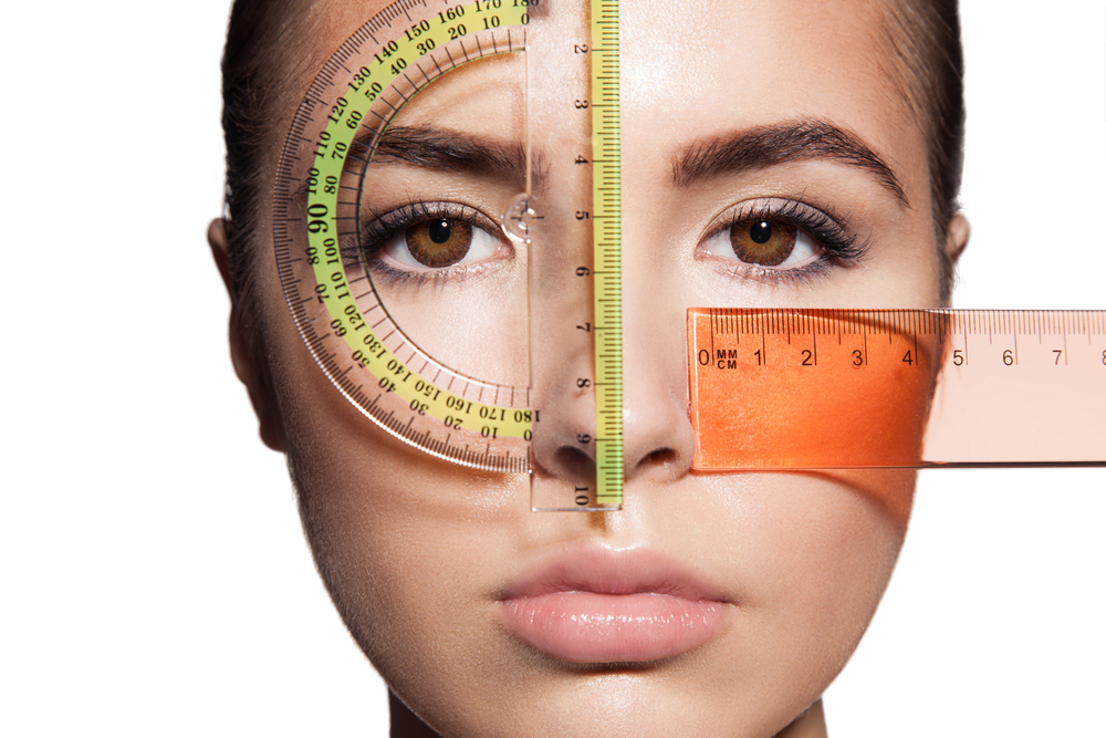 The Golden Ratio: Unraveling the Myth of the Perfect Face