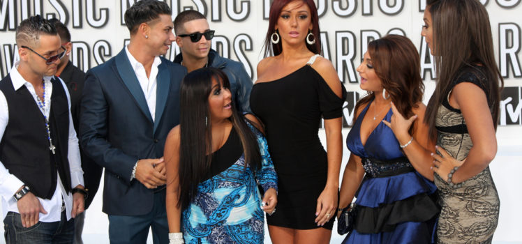 Jersey Shore Plastic Surgery Rumors