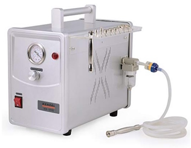 Kendal Professional Diamond Microdermabrasion Machine