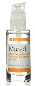 Murad- Rapid Age Spot and Pigment Lightening Serum