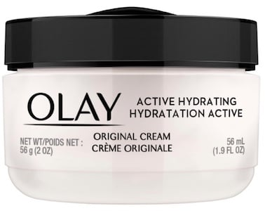 Olay Active Hydrating Facial Cream Original