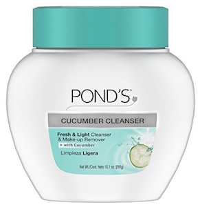 Pond's Cleanser, Cucumber