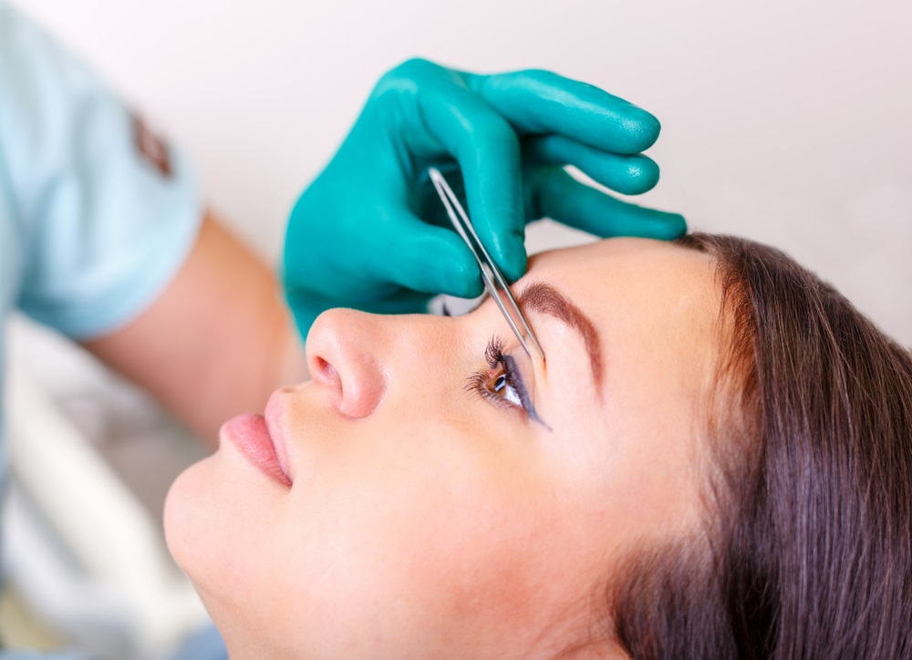 Triple Eyelid: What It Is and What Can Be Done About It