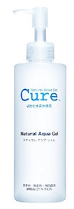 Cure Natural Aqua Peeling Gel