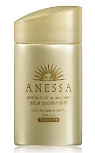 Shiseido Anessa Perfect Sunscreen SPF 50+