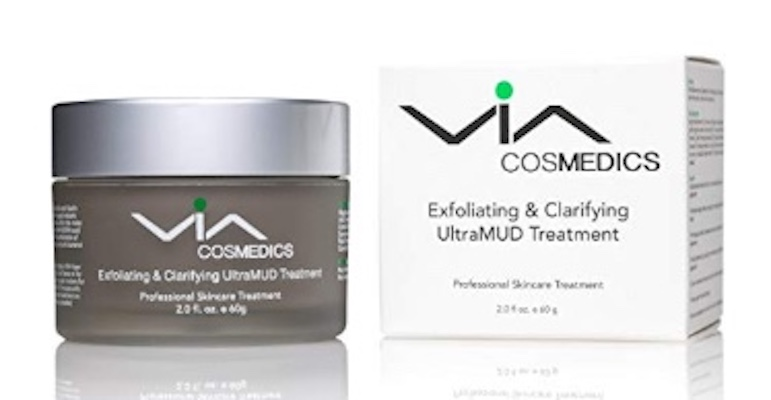 Ultramud Exfoliating & Clarifying Treatment