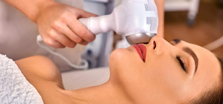 ultrasonic facials