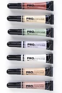L.A. Girl Pro Conceal Set