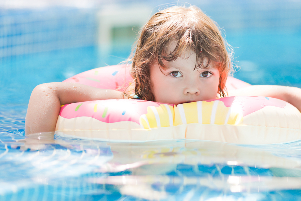 What Is a Swim Rash? Symptoms, Treatment, and Prevention