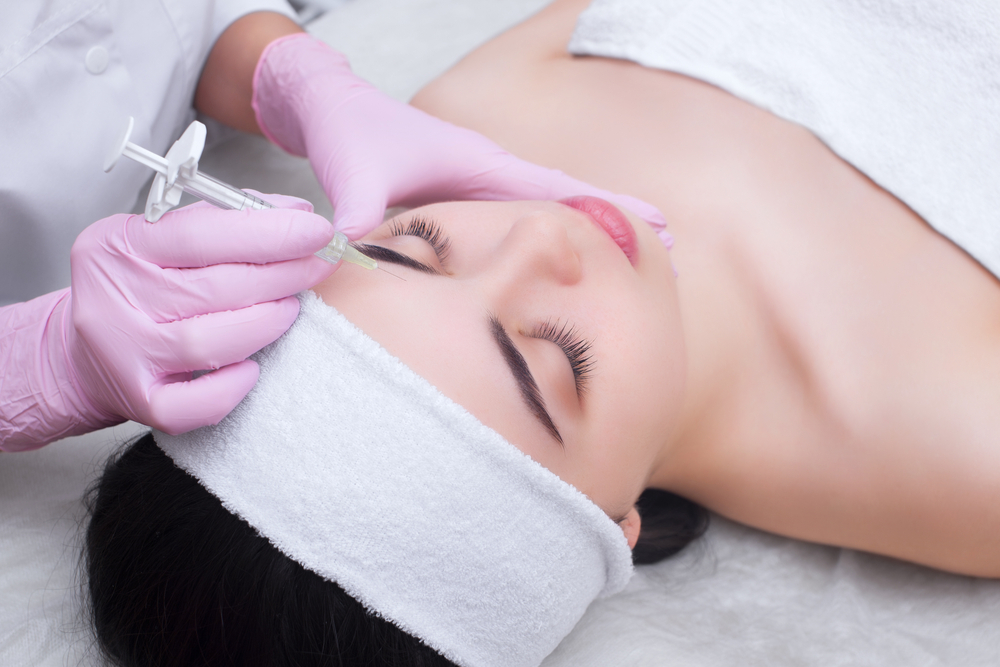 Botox Side Effects Most Common How Long Do They Last