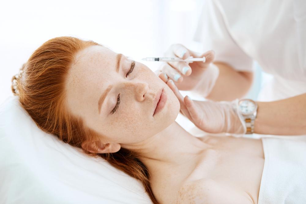 Botox For Migraines Side Effects Injection Sites Cost
