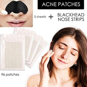 Acne patch Hydrocolloid Bandages
