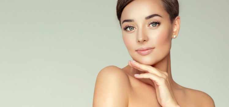Botox alternative for frown lines